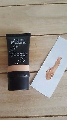 Fogan Cosmetics Foundation 4