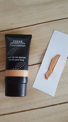 Fogan Cosmetics Foundation 6