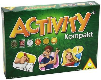 Activity Mitbringspiel (Kompaktspiel)