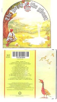 Anthony Phillips of Genesis - The Geese & The Ghost - DebutCD - Like New