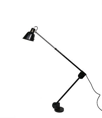 Vintage Industrial Lamp Adjustable Articulated Telescopic Task Light