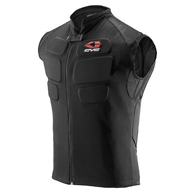 EVS Protective Gear Adult Armor Motocross Mx Off Road Dirt Bike Comp Vest