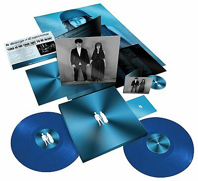 U2 - Songs Of Experience - 2 Vinili (box -  limited edition)