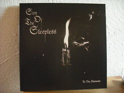 Sun Of The Sleepless - To The Elements Lp, Empyrium, Darkthrone, Satyricon