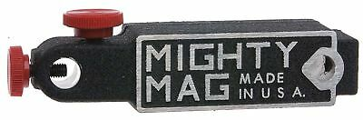 Mighty Mag Magnetic Base  New/sealed !! Usa Seller/ Shipper !! 3 Available !!