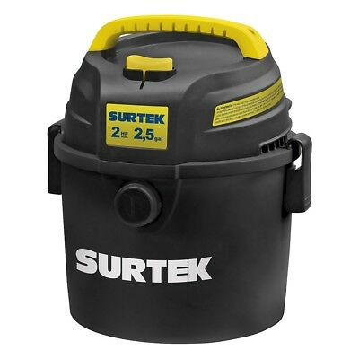 Aspiradora 2.5 gal 2HP AS503 Surtek