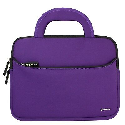 Evecase 11.6 -12.2 inch Laptop / Tablet Sleeve Case Bags Portable - Neoprene ...