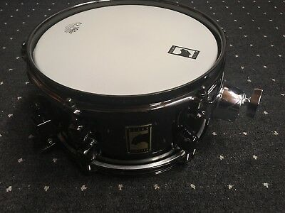 """Mapex Black Panther 10 x 5,5"""" Sidesnare The Springer Wie Neu!"""