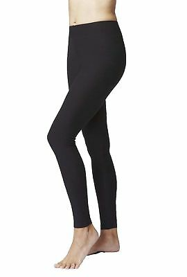 Women's Ladies Figure Firming Slimming Compression Sport Waisted Control Plai...