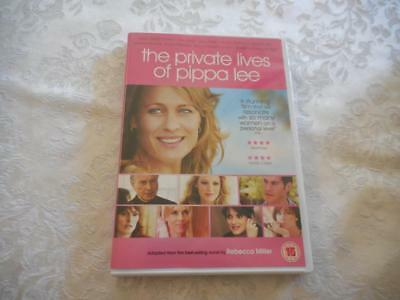 The Private Lives of Pippa Lee - DVD- Very Good - English Language - Region 2