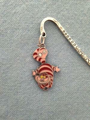 Cheshire Cat Bookmark