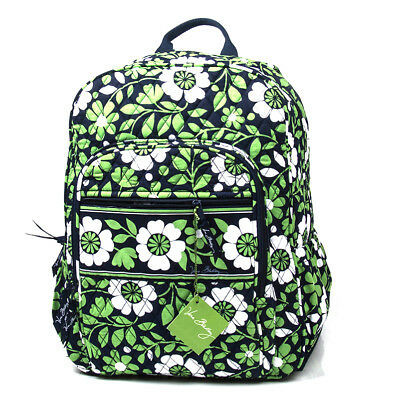 Campus Backpack & Campus Tech Backpack Bohemian Blooms, Imperial Rose, Lucky You