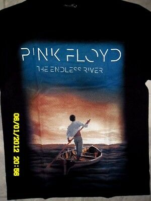 Pink Floyd - The Endless River  - T-Shirts
