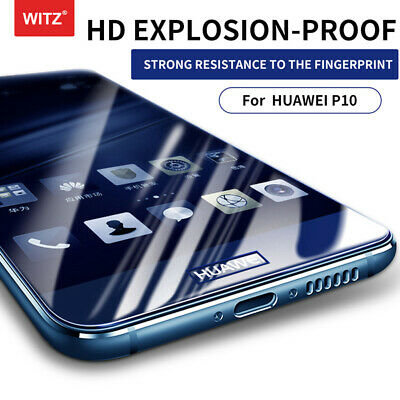 3D 4D Curved Full Tempered Glass Screen Protector For Huawei P30 Mate 20 30 Pro