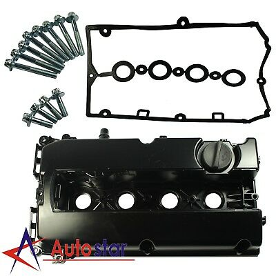 Engine Valve Cover 55564395 With Screw & Gasket For Chevrolet Sonic Cruze 1.8L
