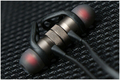 Bluetooth 4.1 Bass Stereo Earphones Headset Wireless Magnetic Earbuds Headphones