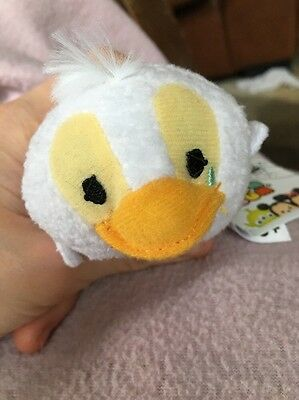 Brand New Duck From Lilo And Stitch Tsum Tsum With Tags Posh Paws