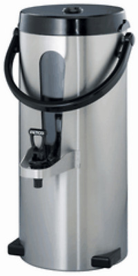 Fetco ITD-30 *NEW* 3 Gallon Commercial Tea Dispenser &Wrty Cert WILL SHIP
