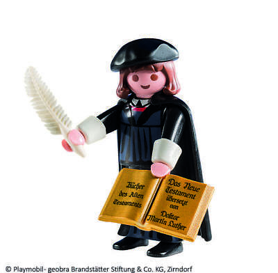 "PLAYMOBIL-Figur ""Martin Luther"""