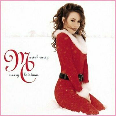 Merry Christmas -  CD QPVG The Fast Free Shipping