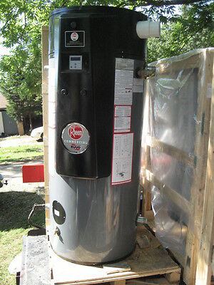 Rheem GHE125-500A NG Super Duty Commercial Water Heater High Effic. BRAND NEW!!