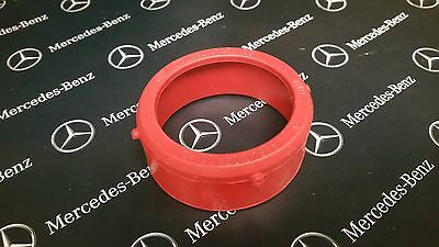 NEW Genuine Mercedes-Benz Red Turbo Intake Seal OM642 - A6420940080 NEW