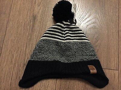 Boys Wooly Hat Bnwt From H & M, Age 2  - 4 Years Old