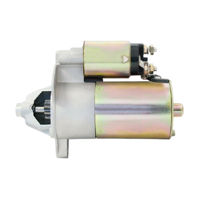 New Starter Motor to fit Mazda Bravo B4000 4.0L Petrol V6 1V 2005-2006 Manual