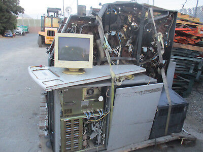 1997 Heidelberg Qm Di 46-4 Classic_For Parts_As-Is_Great Value_$$$_Make Offer!~