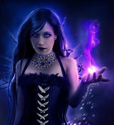 Single Cast Soul Mate Spell ~ White Magic ~ Attract a Soul Mate