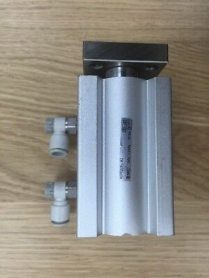 SMC MGPM25TF-25Z Pneumatic Compact Guide Cylinder
