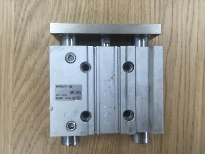 SMC MGPM32TF-50Z Pneumatic Compact Guide Cylinder