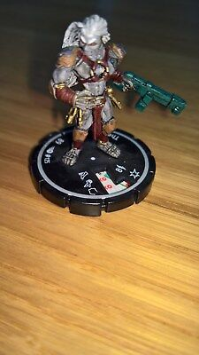 DC Heroclix   #89 The Key