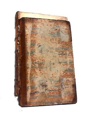 A Complete History of England Volume the Eighth (T. Smollett - 1759) (ID:46823)