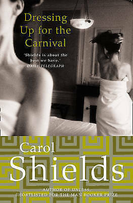 Dressing Up for the Carnival, Shields, Carol, Very Good Book