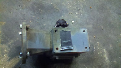 Browning gearbox R237C56L20