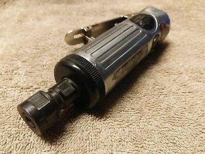"Central Pneumatic tools 1/4"" air Die Grinder M# 92144 mechanics"