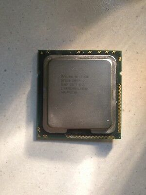 Intel Core i7 930 - 2.8 GHz (AT80601000897AA) Processor