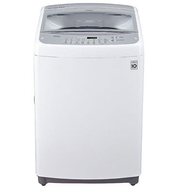 NEW LG WTG8520 8.5kg Top Load Washing Machine