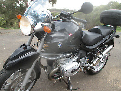 Bmw R1150R 2004 12 Months Reg /rw  Low Klm   Wont Find Better