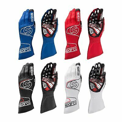 Sparco Arrow Evo KG-7.1 Go-Kart Karting Racing Race Circuit Track Gloves