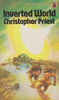Inverted World by Priest, Christopher Paperback Book The Fast Free Shipping