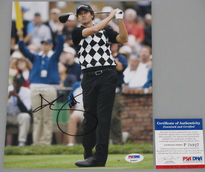 ADAM SCOTT Hand Signed 8'x10' Photo 5 + PSA DNA COA * BUY GENUINE *