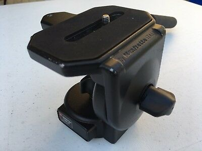 Manfrotto Tripod Video Head 128LP