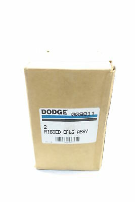 New Dodge 009011 Ribbed Coupling Assembly 2In D585203