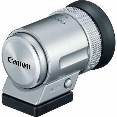 Canon EVF-DC2 Electronic Viewfinder Silver AU