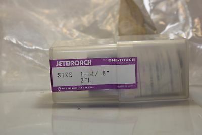 "JETROACH CUTTER 1-1/8"" x 2"""