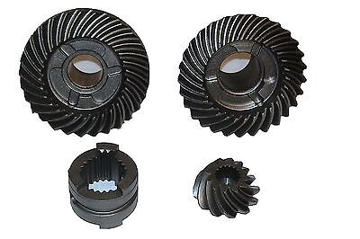 Lower Unit Gear Set 40-50 HP Johnson / Evinrude Outboard Gears - Made in the USA