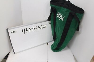 Buckingham Mfg (Eb4569G1-225) Rope Bag