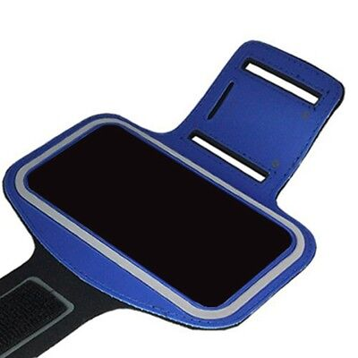 Blue Gym Running Sport Armband Case for Samsung Galaxy S3 SIII i9300 H9E3